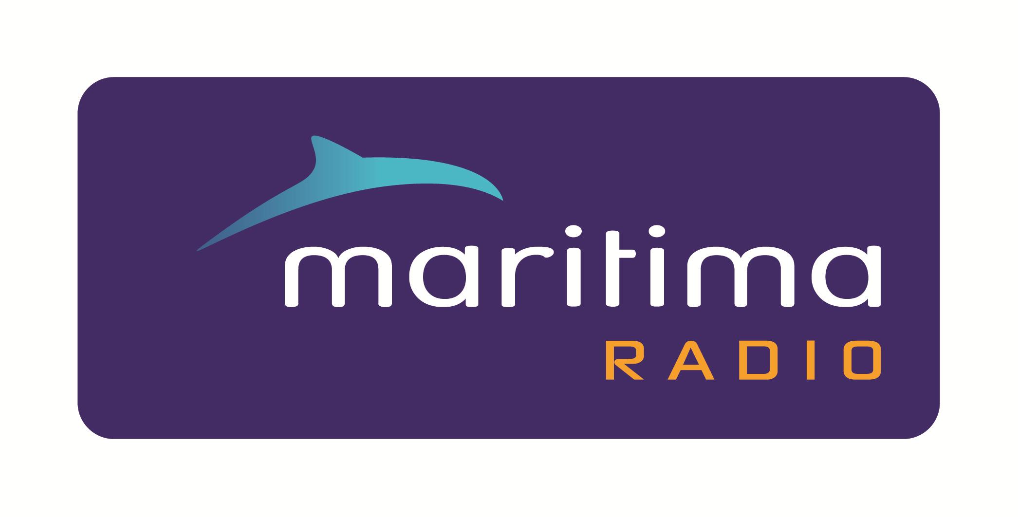 logo Maritima Radio CMJN